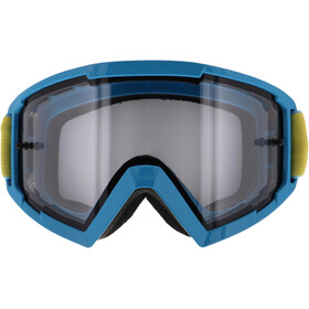 Red Bull SPECT Whip Brille mit Nose Guard blau